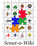 Scout-o-Wiki Logo